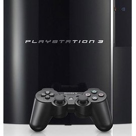 SONY - PLAYSTATION 3(60GB)
