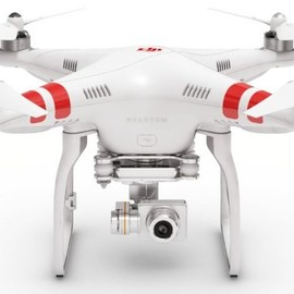 DJI - Phantom 2 Vision Plus