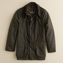 Barbour - Kids' Barbour® Beaufort jacket