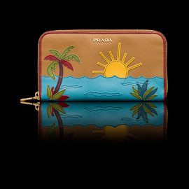 PRADA - Prada's Resort 2014 Gifts collection