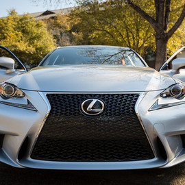 LEXUS - 2014 Lexus IS