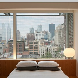 Junior Suite, Hotel Americano, Chelsea, New York