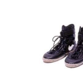 BLESS - N°18 Allround-Wear Espandrillo Sneakers