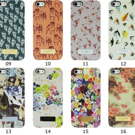 Ted Baker - iphone5 case