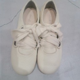 deco&boco - white shoes