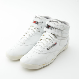 Reebok - FREESTYLE Hi