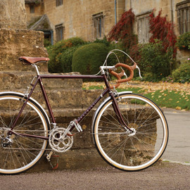 PASHLEY - CLUBMAN COUNTRY