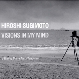 杉本博司 - VISIONS IN MY MIND