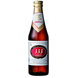 Saigon Beer - 333