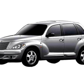 chrysler - PT Cruiser 2000y
