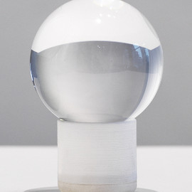 Katja Pettersson - Sphere Light, table lamp