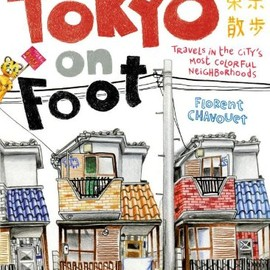 Tokyo on Foot - Tokyo on Foot City Guide