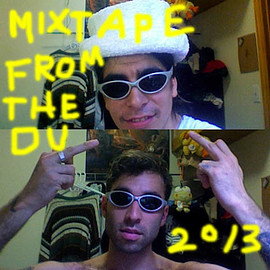"Gobby - ""Mixtape from the Du"" Parts 1​-​6"