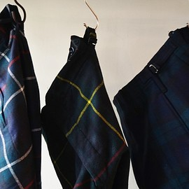 Scottish Army - Ceremony Trousers