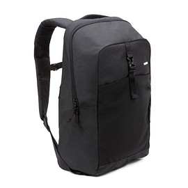Incase - Cargo Backpack - Black/Black
