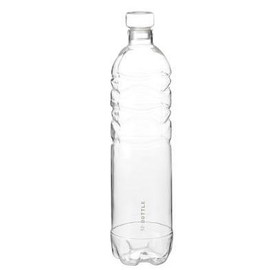 SELETTI - SI GLASS BOTTLE