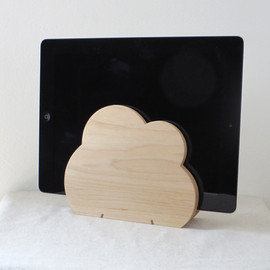 kamakura terrace - iPad rack / stand|good for other tablets