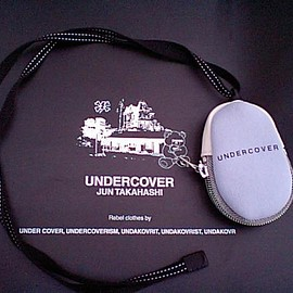 UNDERCOVER - KEY CASE