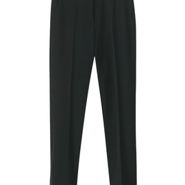 ANT!POD!UM - 3 Colts Trouser in Black