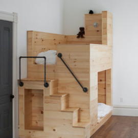 Union Studio - Bunk Bed