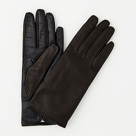 number twenty-one - glove