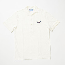 LimoLand - Limo patch Polo shirt