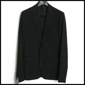 DIOR HOMME - 08S/S Satin Trimming Jacket