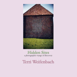 Terri Weifenbach - hidden sites サイン入り図録