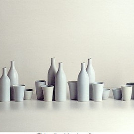 Gwyn Hanssen Pigott - Ceramic Collection