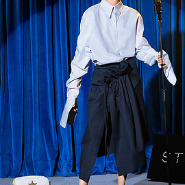 STELLA McCARTNEY - ステラ マッカートニー(STELLA McCARTNEY) 2018 Springコレクション Gallery18