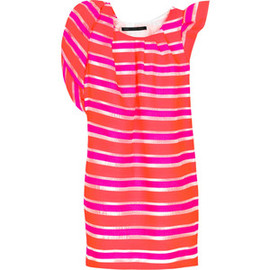 MARC BY MARC JACOBS - SS2010 striped dress