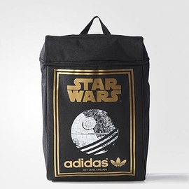 adidas originals, STAR WARS - Death Star Backpack