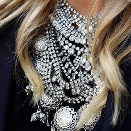 necklace/style☆