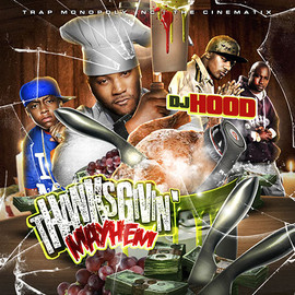 Various Artists - Thanksgivin Mayhem