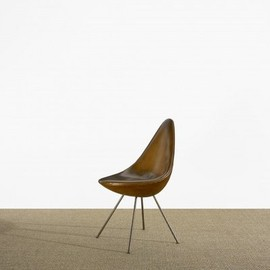 Arne Jacobsen - Drop Chair