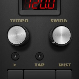 KORG - SyncKontrol for monotribe [app]