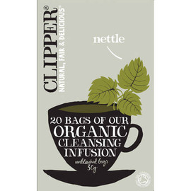 CLIPPER - Nettle Tea