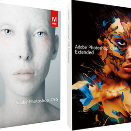 Adobe - Photoshop CS6/Adobe Photoshop CS6 Extended