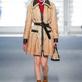 LOUIS VUITTON - Coat