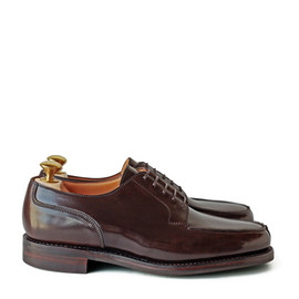 Crockett&Jones - MORETON/Dark Brown Cordovan