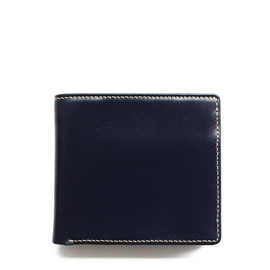 Whitehouse Cox - S7532 COIN WALLET/Navy