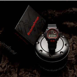 Manhattan Portage - G-SHOCK−Manhattan-Portage