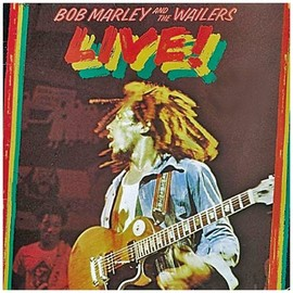 Bob Marley and The Wailers - Live