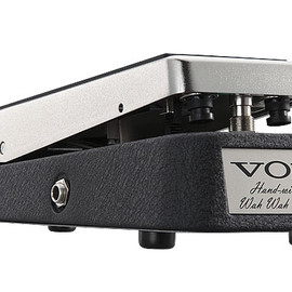 VOX - V846-HW Hand-wired Wah Wah Pedal