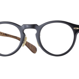 OLIVER PEOPLES for more trees with RYUICHI SAKAMOTO - OPMT-2, Eyewear