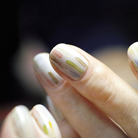 COMMON - fringe nail