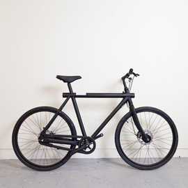 VANMOOF - M2 3.2  Black