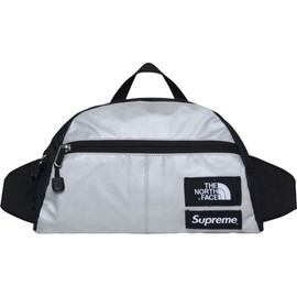 Supreme × The North Face - The North Face®/Supreme Reflective 3M® Roo II