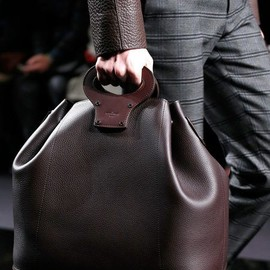 LOUIS VUITTON - Louis Vuitton Details | Fall 2014 Menswear Collection