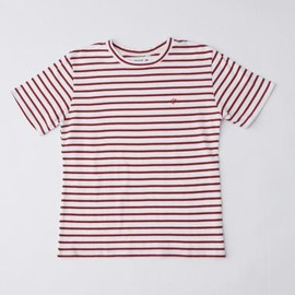 SON OF THE CHEESE - MARIN TEE(RED)